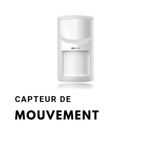 Capteur de mouvement (2)